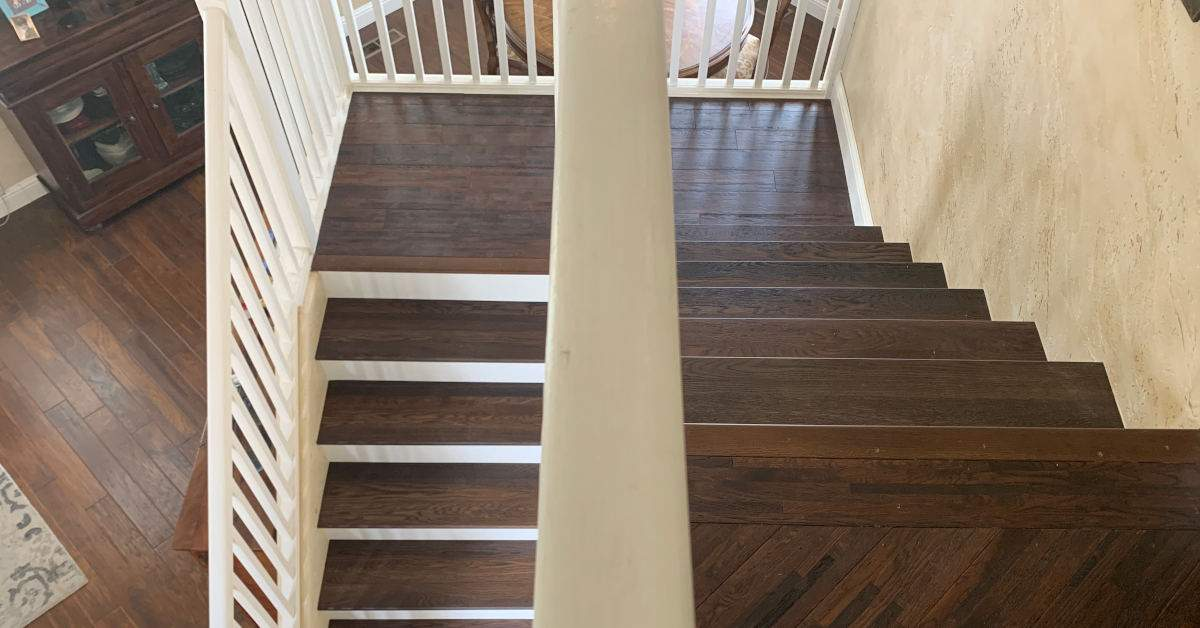 Staircase Feature image