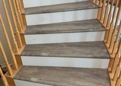 Staircase Curved Sm