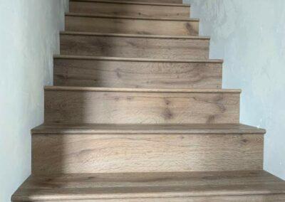 Staircase Hardwood 1